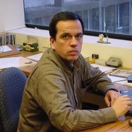 Dr. Luis Morán